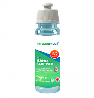 buy hand sanitiser